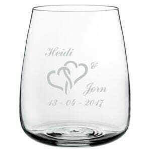 bryllups vase