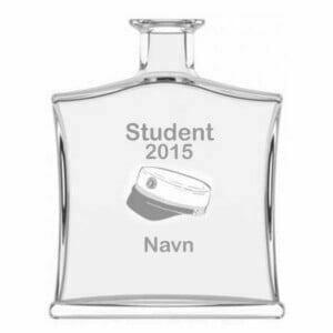 Studenter gave