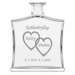 kobberbryllups gave