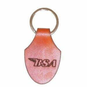BSA nøglering