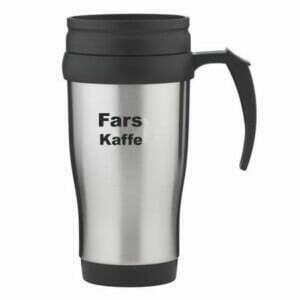 Fars kaffe Termokrus