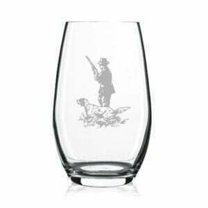 Jæger glas