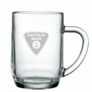 gave til kaptajnen