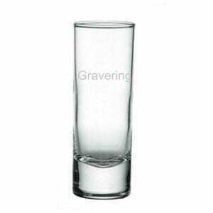 shotglas som gave
