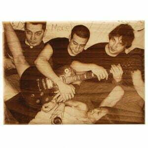 Billede af Rockband