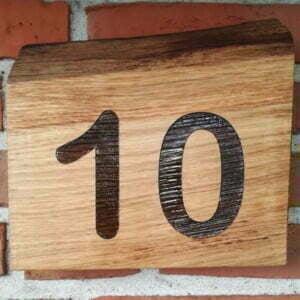 hus nummer