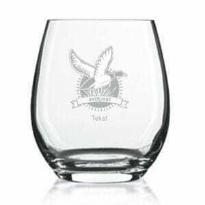 Whiskyglas til jægeren