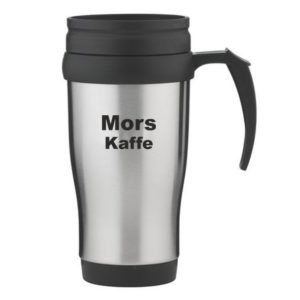 Mors kaffe krus